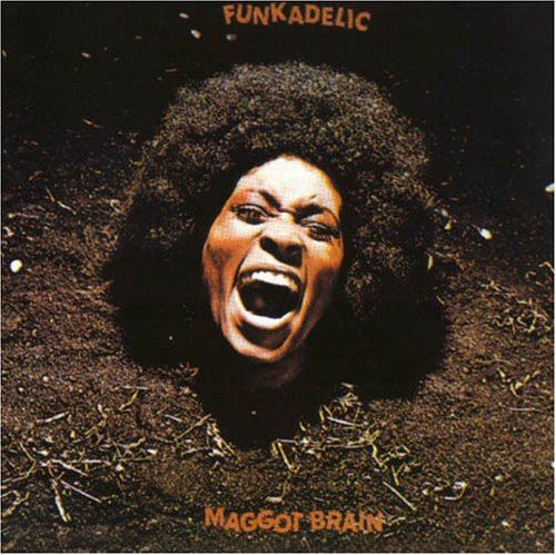 Funkadelic Can You Get To That cover art