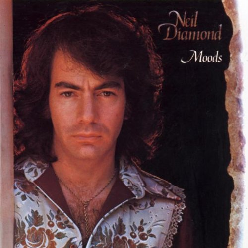 Neil Diamond Gitchy Goomy cover art