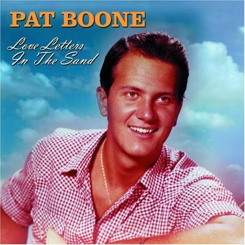 Pat Boone Friendly Persuasion cover art
