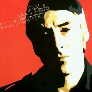 Paul Weller Standing Out In The Universe cover art