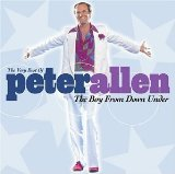 I Still Call Australia Home sheet music by Peter Allen