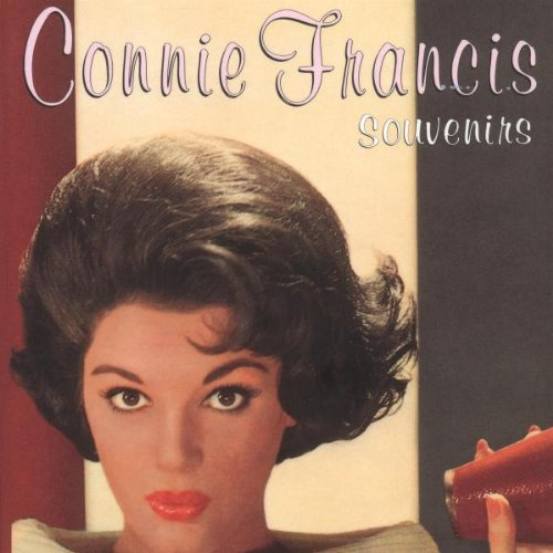 Connie Francis Somewhere My Love (Lara's Theme) cover art