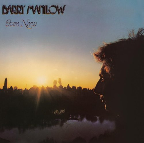 Barry Manilow Can't Smile Without You cover art