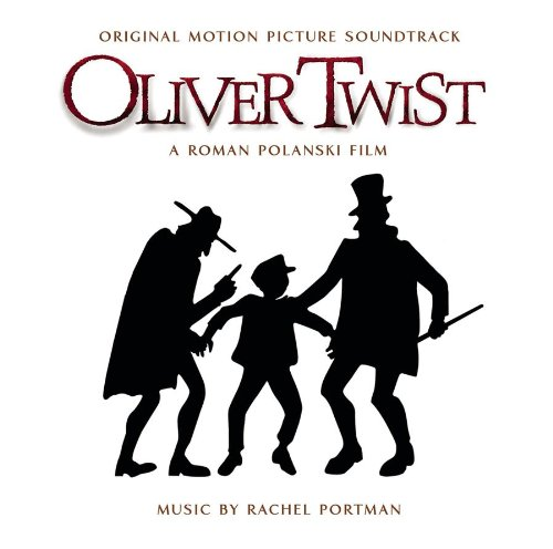Rachel Portman The Road To The Workhouse (from Oliver Twist) cover art
