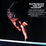 Make It Easy On Yourself sheet music by Burt Bacharach