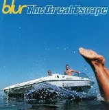 The Universal sheet music by Blur