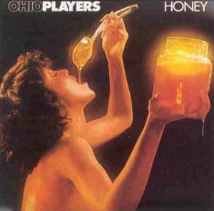 Ohio Players Love Rollercoaster cover art