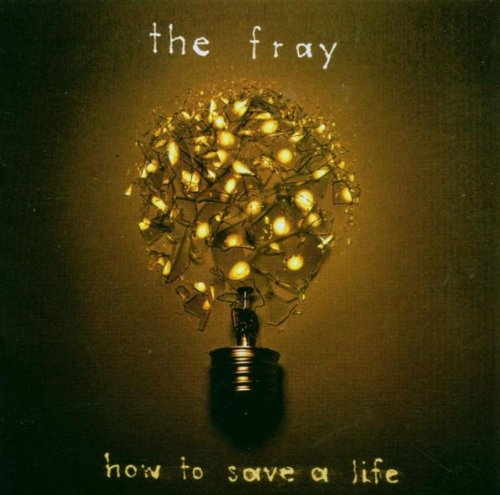 The Fray Over My Head (Cable Car) cover art