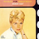 Hooray For Hollywood sheet music by Doris Day
