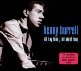 All Night Long sheet music by Kenny Burrell