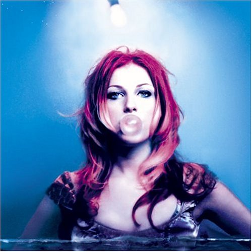Bonnie McKee Marble Steps cover art