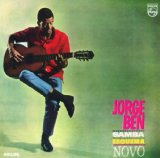 Mas Que Nada sheet music by Jorge Ben
