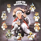 Wombling Merry Christmas sheet music by The Wombles