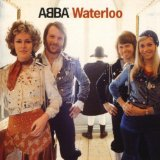 Waterloo sheet music by ABBA