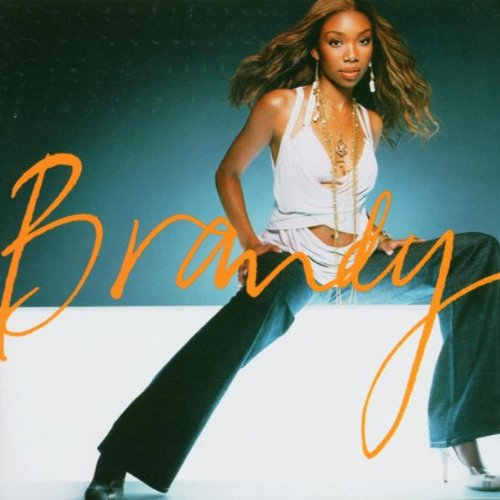 Brandy Talk About Our Love (feat. Kanye West) cover art