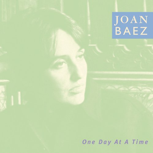 Joan Baez Joe Hill cover art
