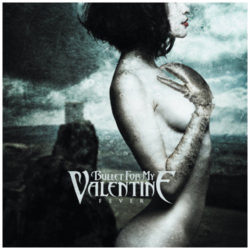 Bullet for My Valentine Alone cover art