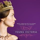 Victoria & Albert (from The Young Victoria) sheet music by Ilan Eshkeri