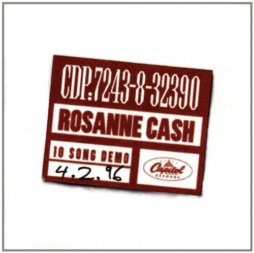 Rosanne Cash Western Wall cover art