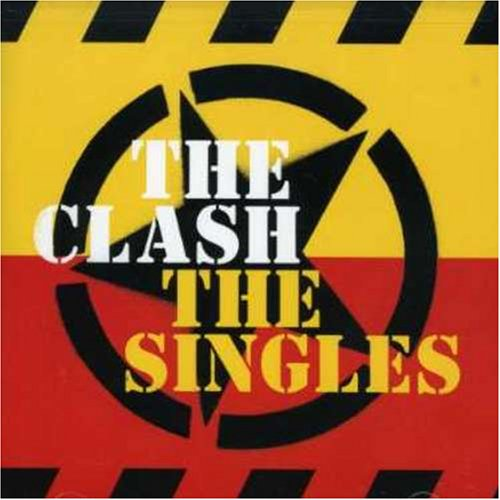 The Clash I Fought The Law cover art