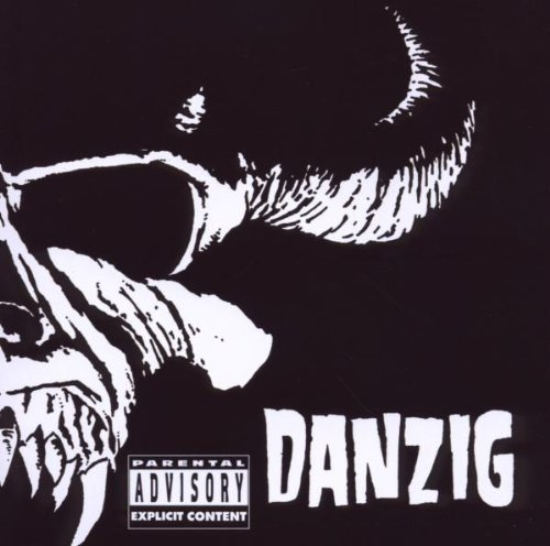Danzig Mother cover art