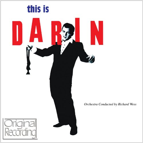 Bobby Darin Don't Dream Of Anybody But Me (Li'l Darlin') cover art