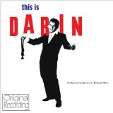 Don't Dream Of Anybody But Me (Li'l Darlin') sheet music by Bobby Darin