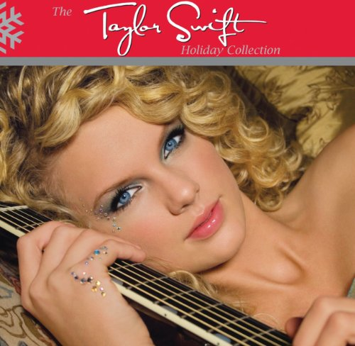 Taylor Swift A Place In This World cover art
