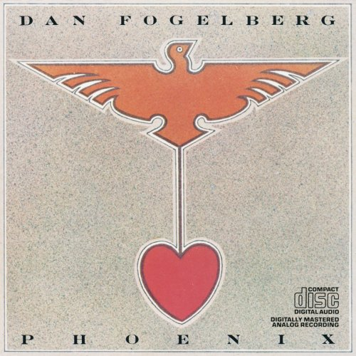Dan Fogelberg Longer cover art
