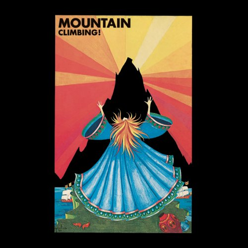 Mountain Mississippi Queen cover art
