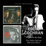 Eddie Cochran:Sittin' In The Balcony