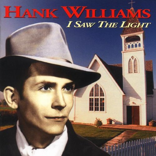 Hank Williams When God Comes And Gathers His Jewels cover art
