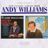 Can't Get Used To Losing You sheet music by Andy Williams