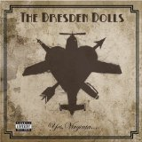 My Alcoholic Friends sheet music by The Dresden Dolls