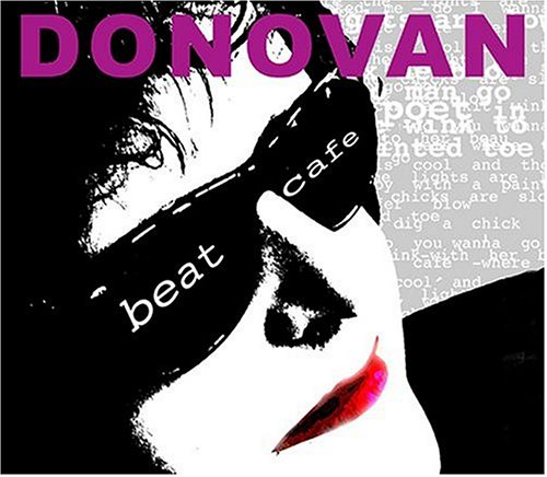 Donovan Beat Cafe cover art