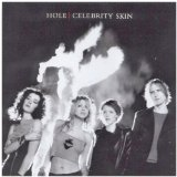 Celebrity Skin sheet music by Hole