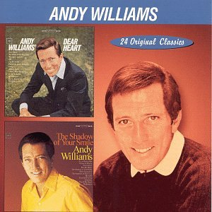 Andy Williams Red Roses For A Blue Lady cover art