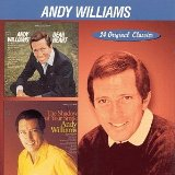 Red Roses For A Blue Lady sheet music by Andy Williams