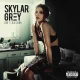 Clear Blue Sky sheet music by Skylar Grey