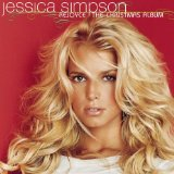 I Saw Mommy Kissing Santa Claus sheet music by Jessica Simpson