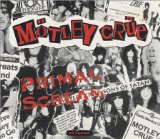 Motley Crue:Primal Scream