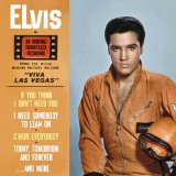I Need Somebody To Lean On sheet music by Elvis Presley