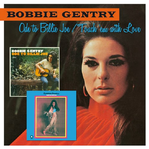 Bobbie Gentry I'll Never Fall In Love Again cover art