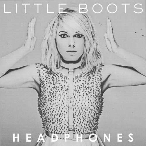 Headphones sheet music by Little Boots