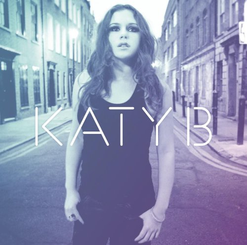 Katy B Katy On A Mission cover art