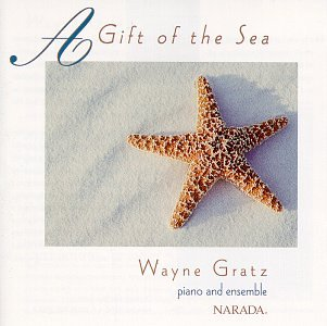 Wayne Gratz A Gift Of The Sea cover art