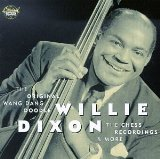 Wang Dang Doodle sheet music by Willie Dixon
