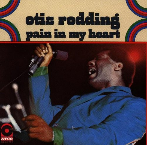 Otis Redding These Arms Of Mine cover art