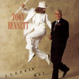 Steppin' Out With My Baby sheet music by Tony Bennett