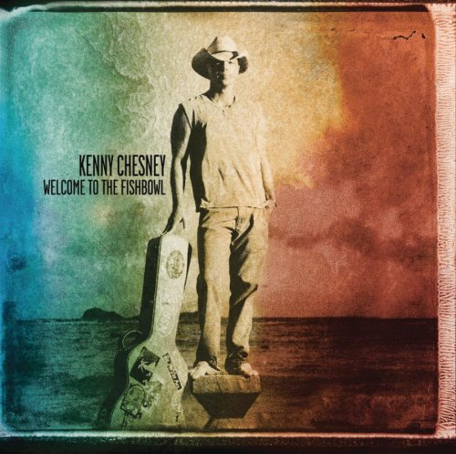 Kenny Chesney Come Over cover art